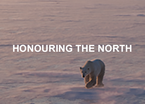HONOURING THE NORTH