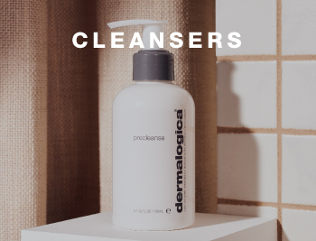 shop cleansers