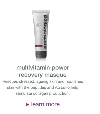 multivitamin recovery masque