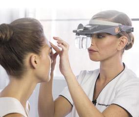 Speed Mapping Skin Analysis