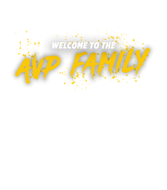 Welcome To The AVP Family