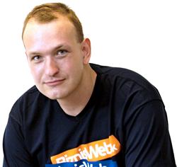 Peter Polakovi?, BiznisWeb.sk