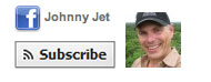 Subscribe to Johnny Jet on Facebook