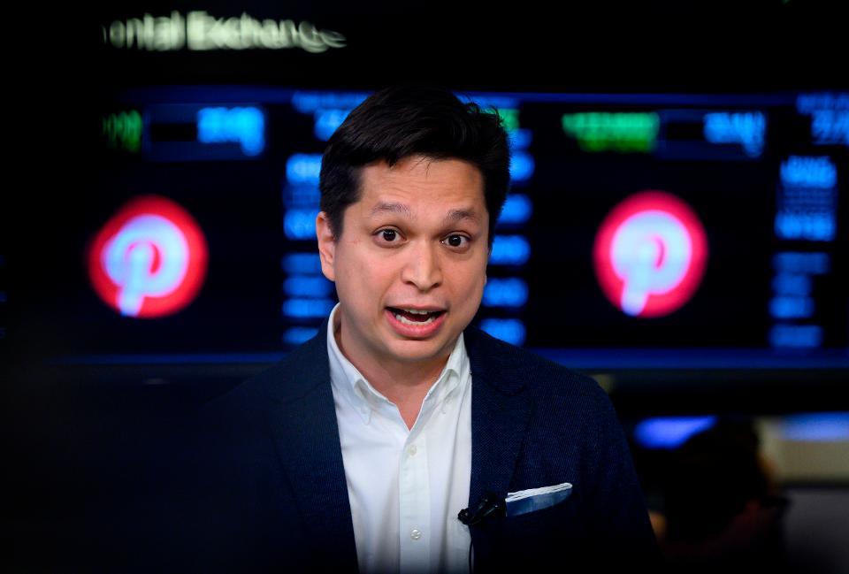 Billionaire Pinterest CEO Ben Silbermann is underpaying Black employees