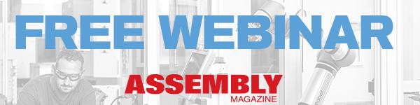 ASM Free Webinar