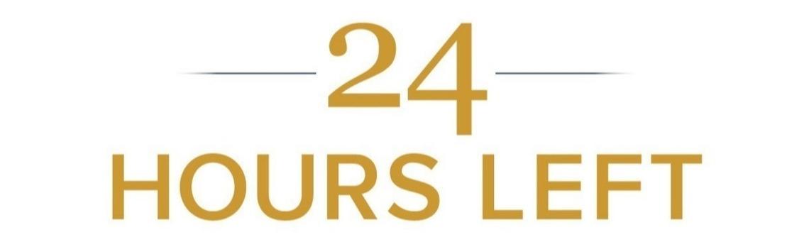 24 Hours Left
