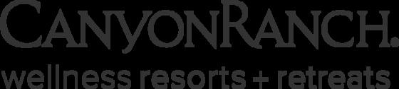 Canyon Ranch Wellness Resorts + Retreats Logo