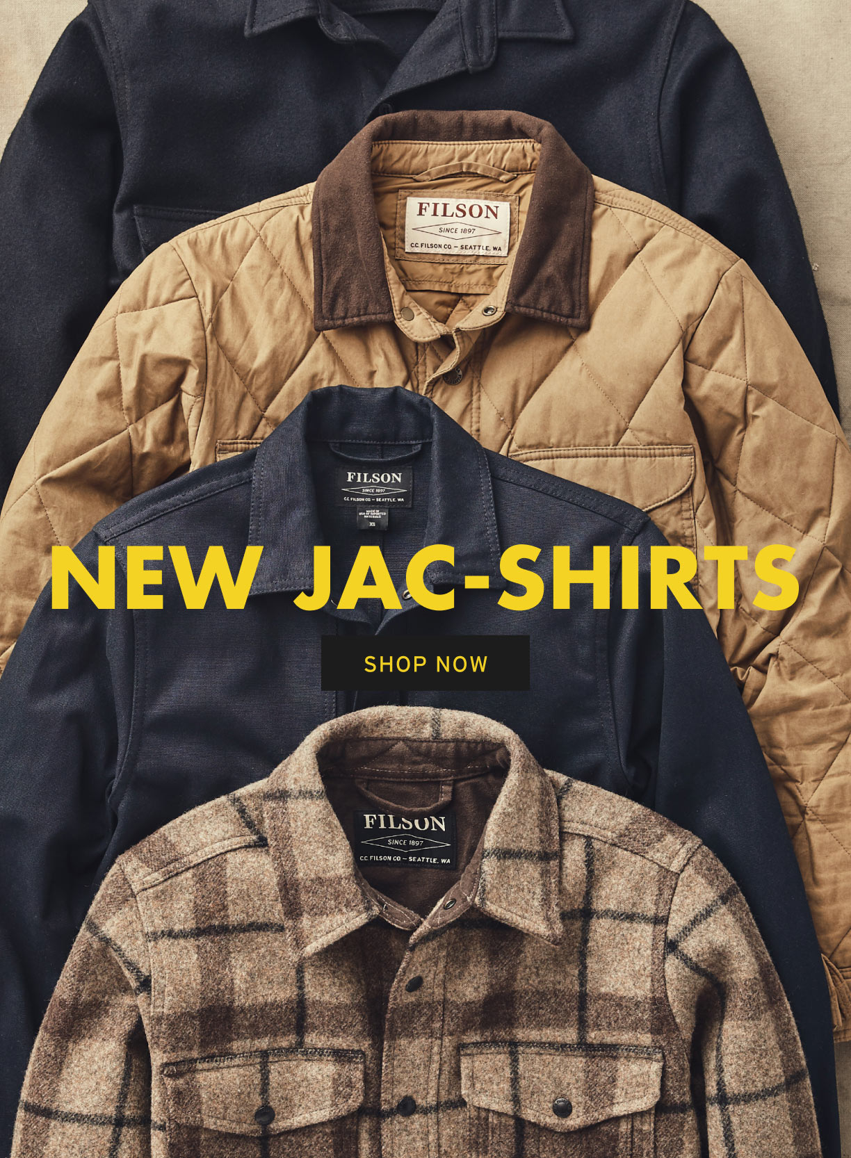 SHOP JAC-SHIRTS