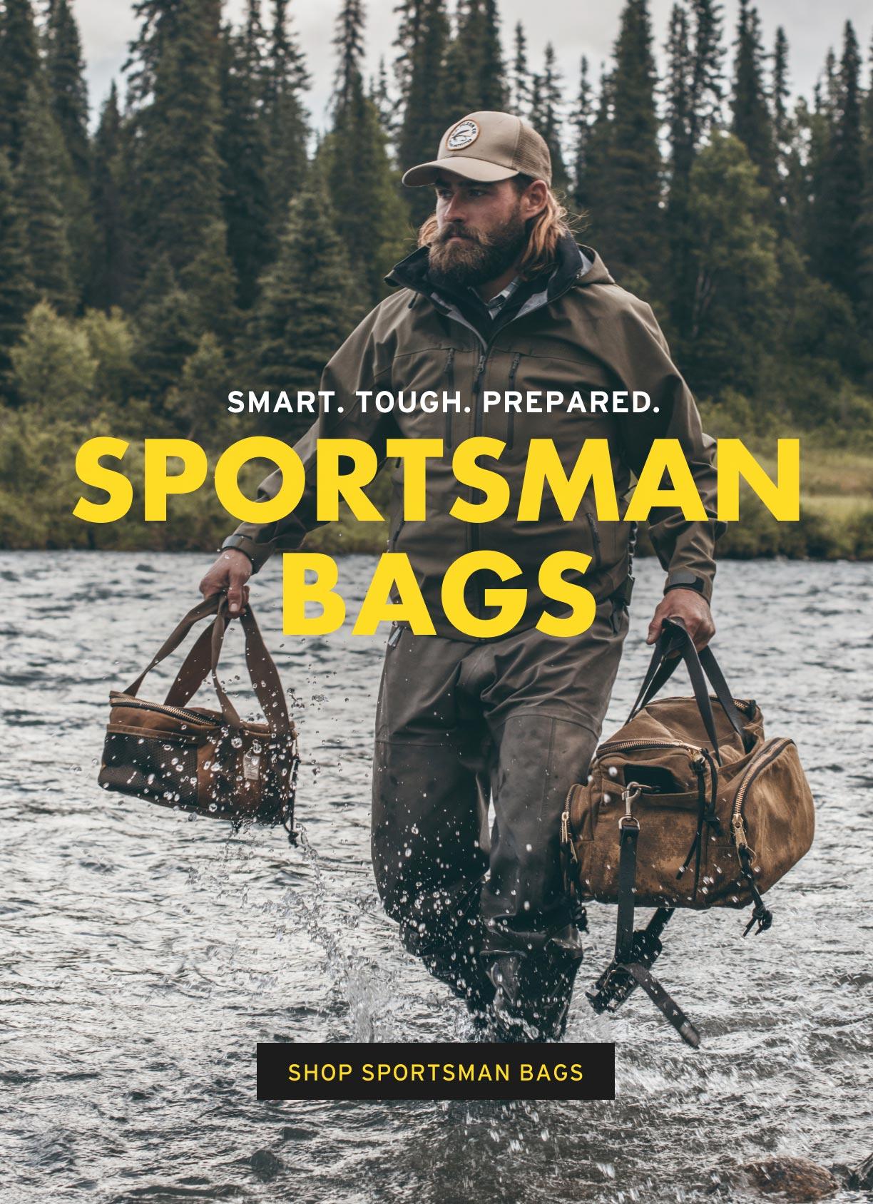 SHOP SPORTSMANS BAGS