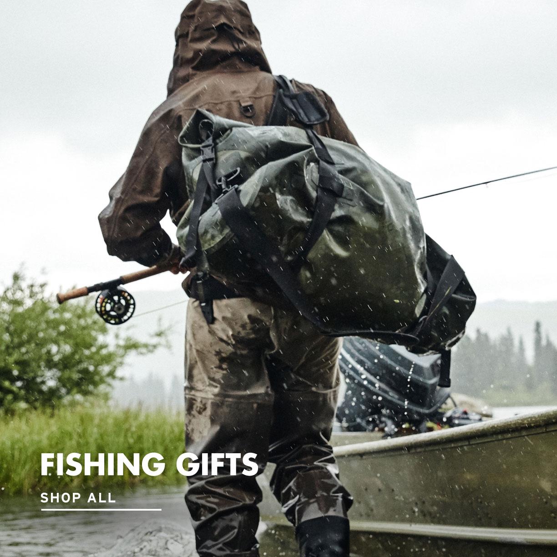 SHOP FISHING GIFTS