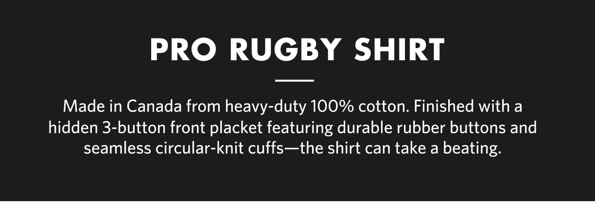 SHOP RUGBY SHIRTS