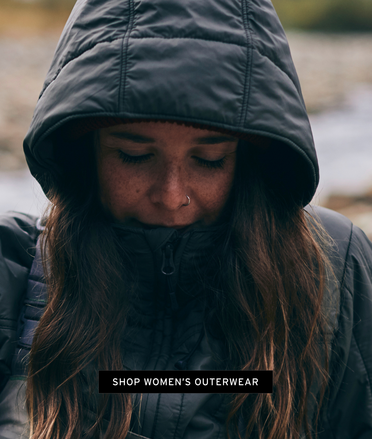 SHOP WOMENS DOWN & INSULATED
