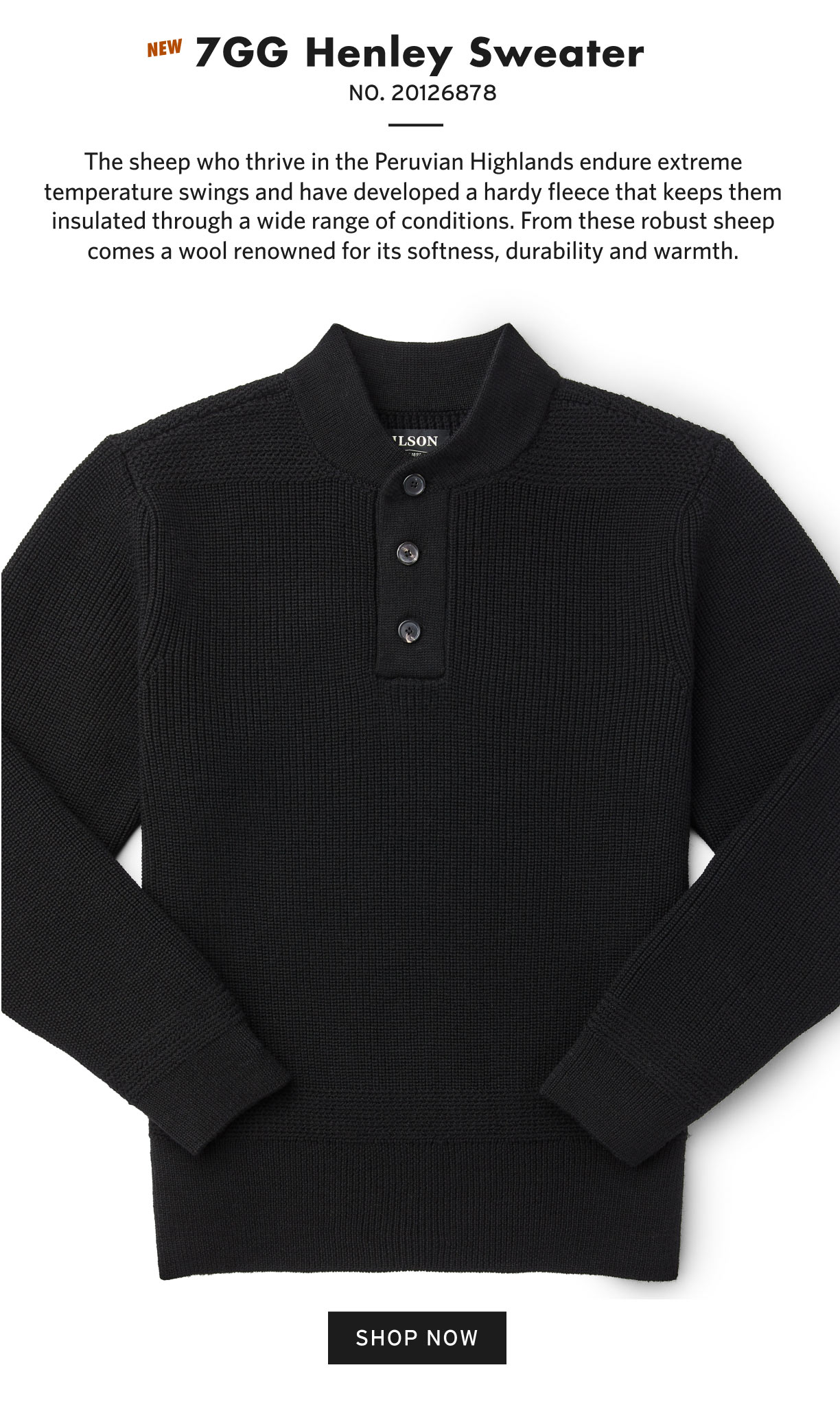 SHOP MENS SWEATERS