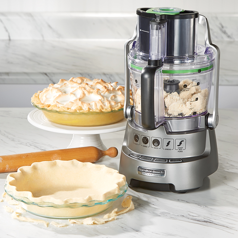 Hamilton Beach Professional Food Processor Giveaway
