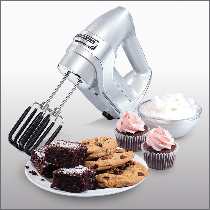 Hamilton Beach® Professional 7 Speed Hand Mixer