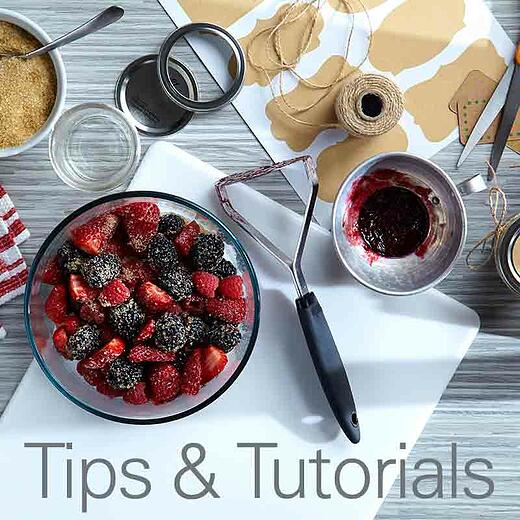 Tips & Tutorials
