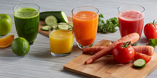 Juicing Do's and Don'ts