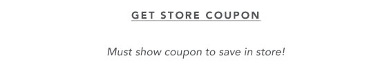 Get Store Coupon