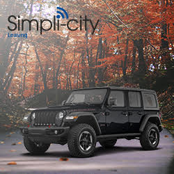 Easy access to vehicle leasing with Simpli-City!