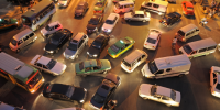 Driving Cities Index: The best and the worst
