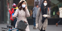What is the disease outbreak affecting China right now?