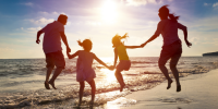 Cities where you should move with your family