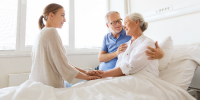 Aging parents and expatriation: How to balance parents? needs and your dreams