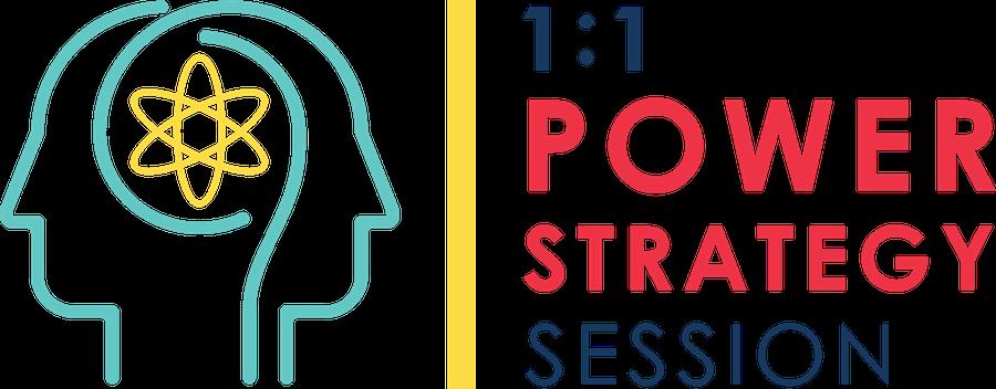 Power Strategy Logo