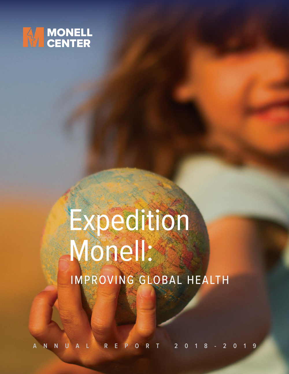 Monell's 2018-2019 Annual Report
