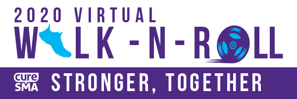2020 Virtual Walk Stationary