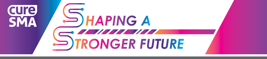 Cure SMA - Shaping a Stronger Future