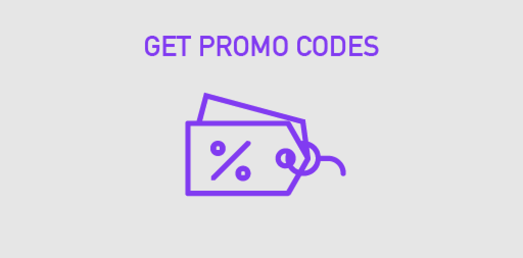 Discover great 3D printing promo codes