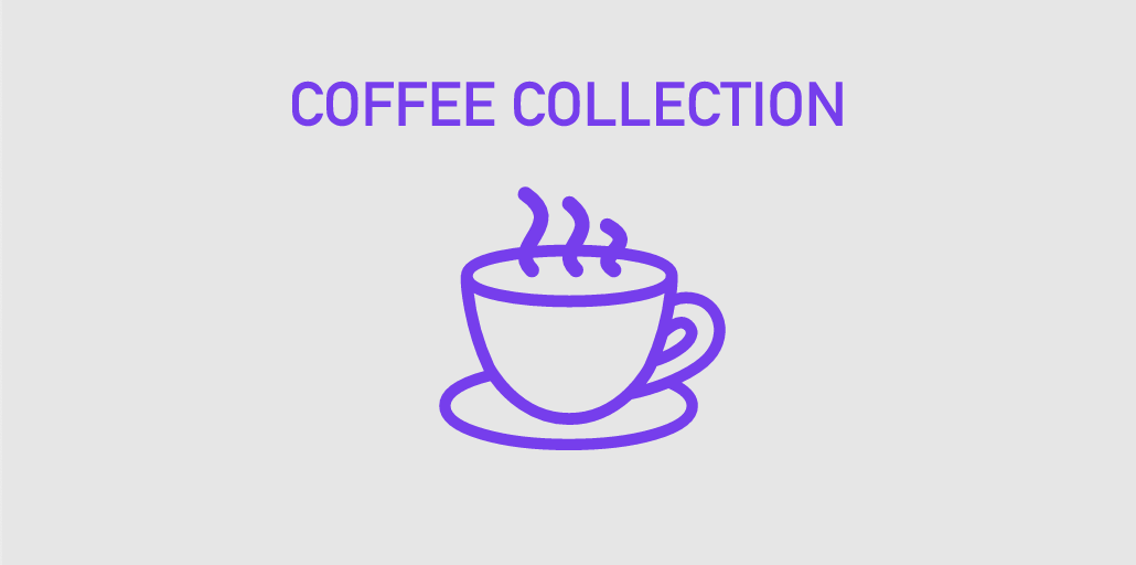 Download 3D files from our new Coffee Collection