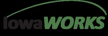 IowaWORKS logo
