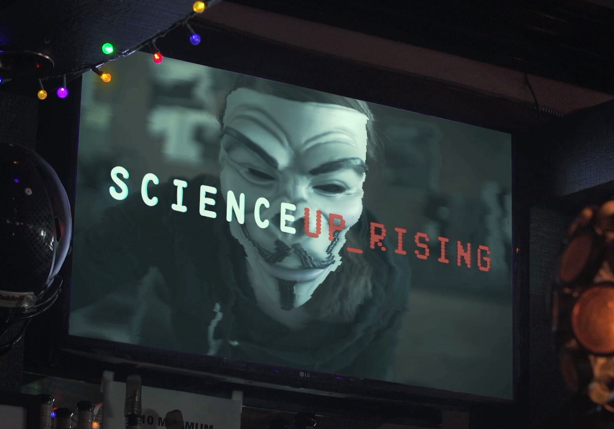 Science Uprising Image