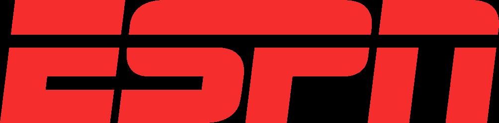 ESPN Footer Logo