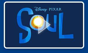 Disney•Pixar Soul