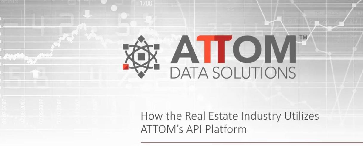 API Webinar Recording PPT
