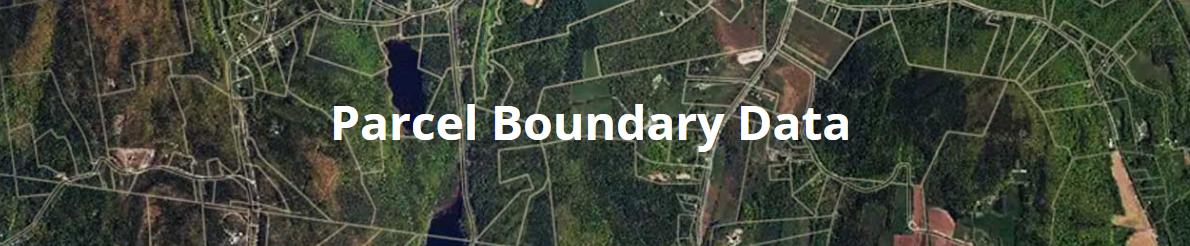 Parcel Boundary Data