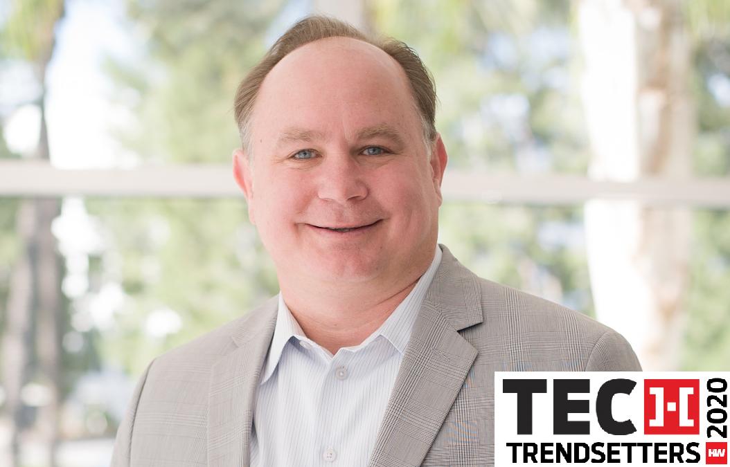 Todd Teta 2020 Tech Trendsetter
