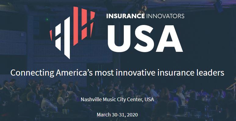 Insurance Innovators 2020