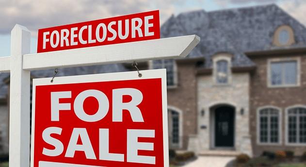 January 2020 Foreclosure Activity