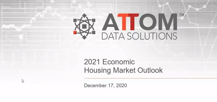 2021 Outlook Webinar