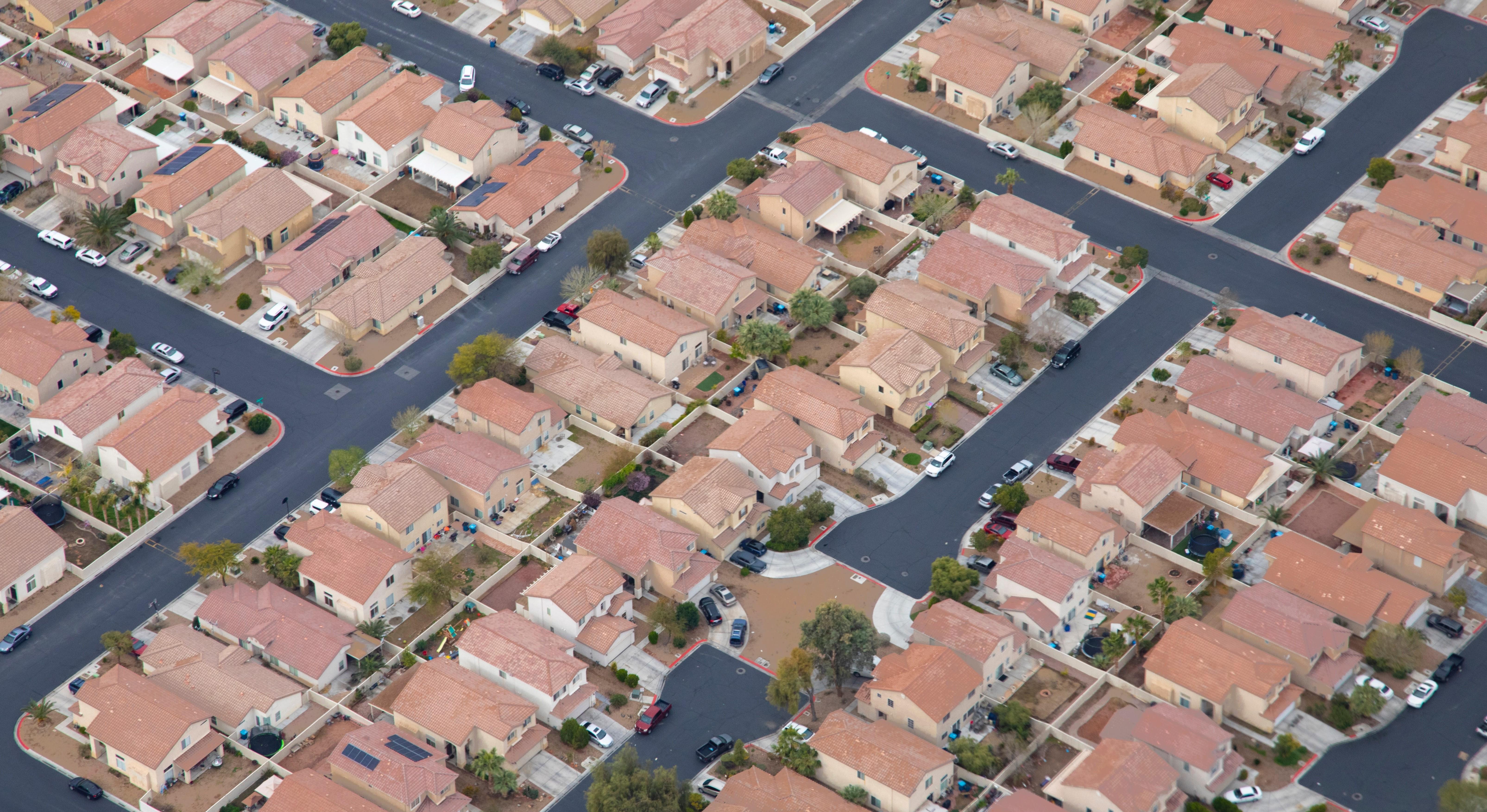 November 2020 Foreclosure Report