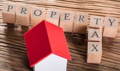 2019 Property Tax Analysis