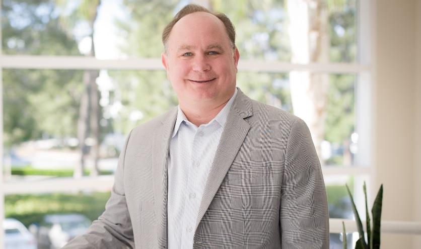Todd Teta - 2019 HW Tech Trendsetter
