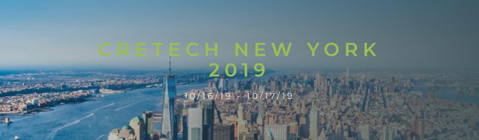 CRET NY 2019