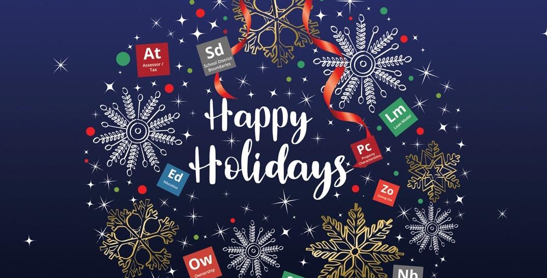 ATTOM Holiday Message