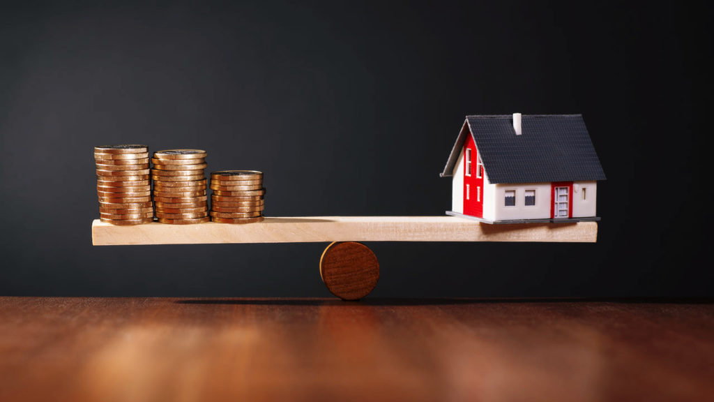 Q3 2019 U.S. Home Equity and Underwater Report
