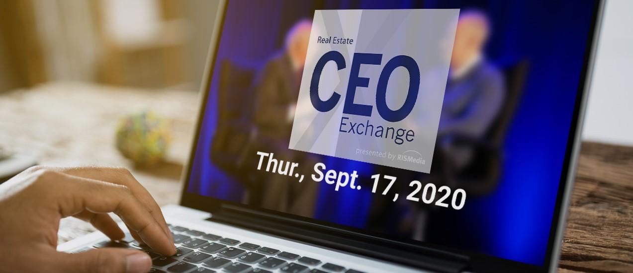 RISMedia Virtual CEO Exchange
